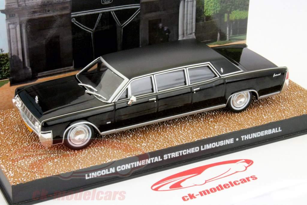 1964 Lincoln Continental James Bond 1964 Lincoln