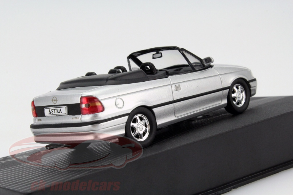 ck modelcars opel astra f cabriolet giuseppe. Black Bedroom Furniture Sets. Home Design Ideas