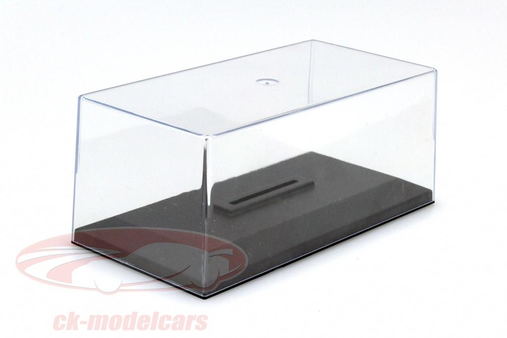 ck modelcars ck28520 vitrine pour voitures miniatures dans le chelle 1 43. Black Bedroom Furniture Sets. Home Design Ideas