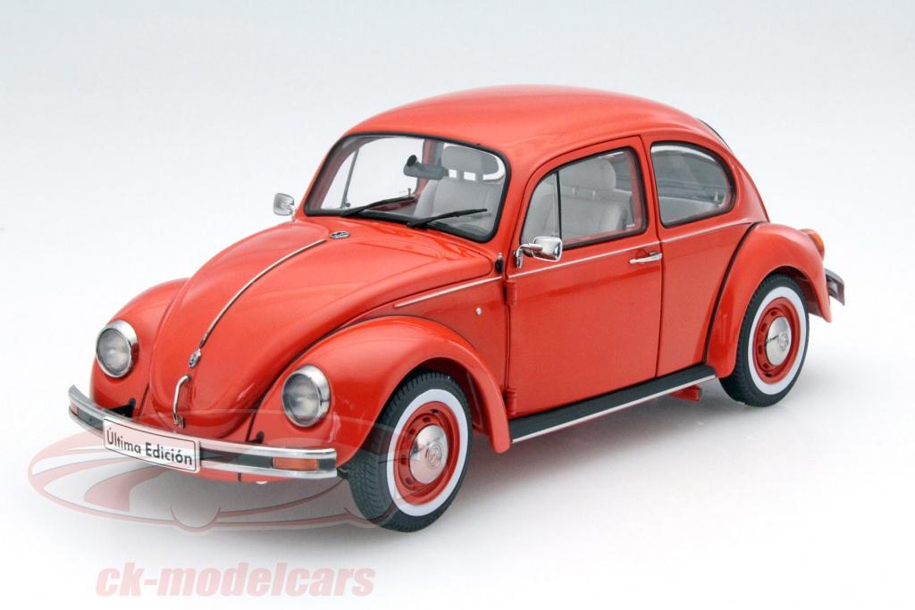 ck modelcars 450029200 volkswagen vw k fer 1600i red 1 18 schuco ean 4007864002924. Black Bedroom Furniture Sets. Home Design Ideas