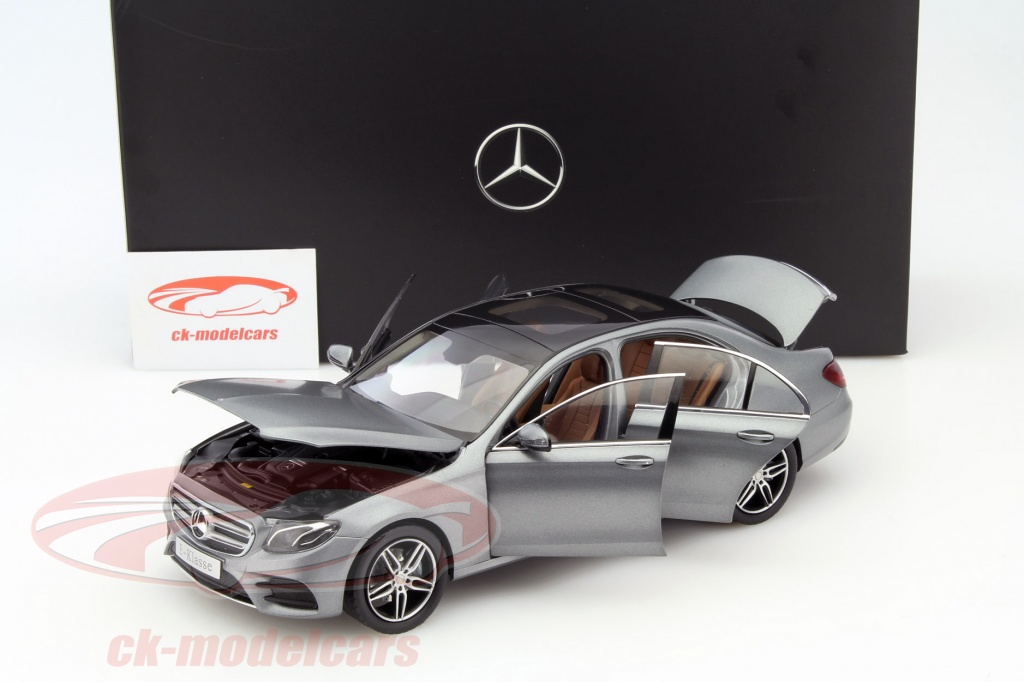ck modelcars b66960379 mercedes benz e class w213 amg. Black Bedroom Furniture Sets. Home Design Ideas