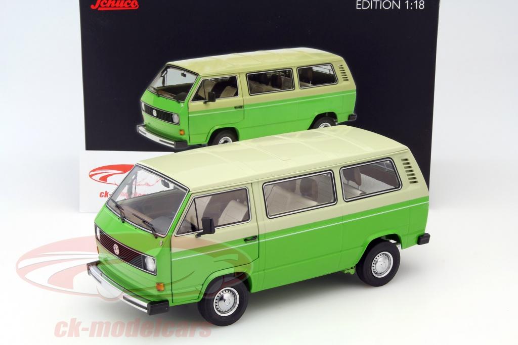 ck modelcars 450038000 volkswagen vw t3 bus. Black Bedroom Furniture Sets. Home Design Ideas