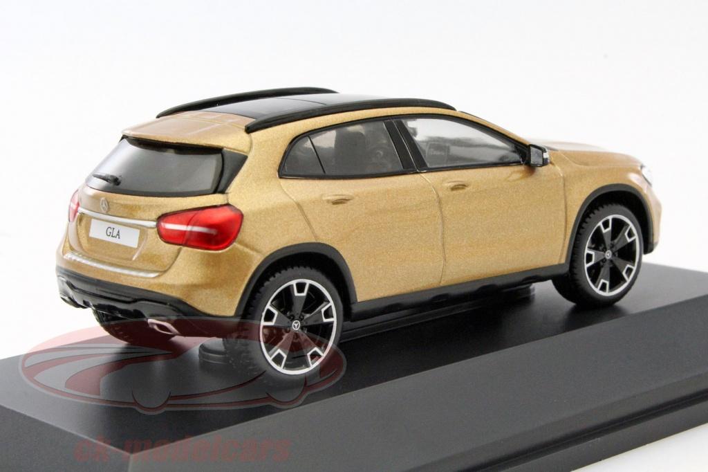 Ck modelcars b66960541 mercedes benz gla x156 canyon for Mercedes benz bank login