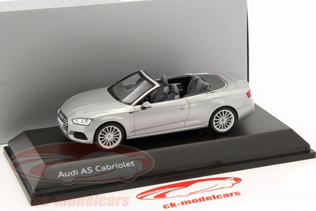 Ck Modelcars 5011705331 Audi A5 Cabriolet год постройки 2017