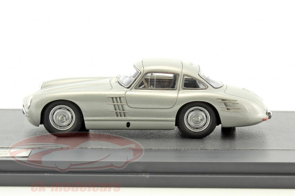 Ck modelcars mx51302 111 mercedes benz 300sl transaxle for Mercedes benz bank login