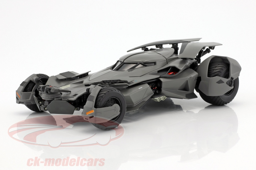 CK-Modelcars - CMC89: Batmobile Movie Batman V Superman ...