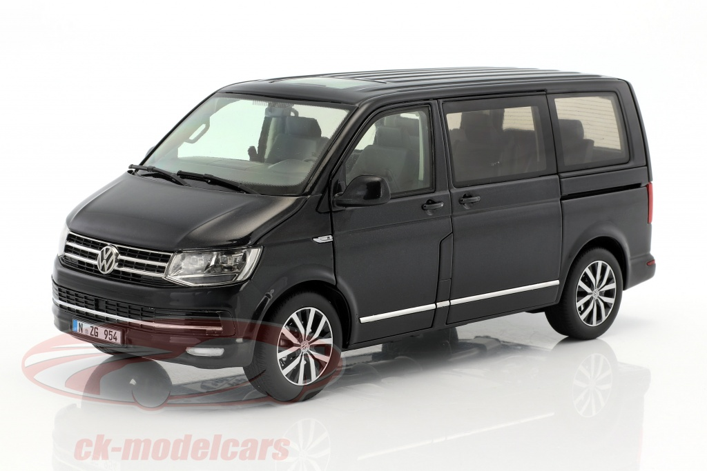 ck modelcars lx95400050 volkswagen vw t6 multivan. Black Bedroom Furniture Sets. Home Design Ideas