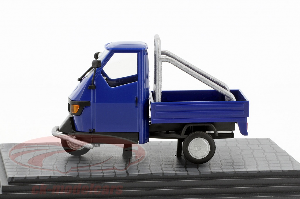 Ck modelcars 60058 piaggio ape 50 cross country 143 piaggio ape 50 cross country 143 busch mozeypictures Choice Image