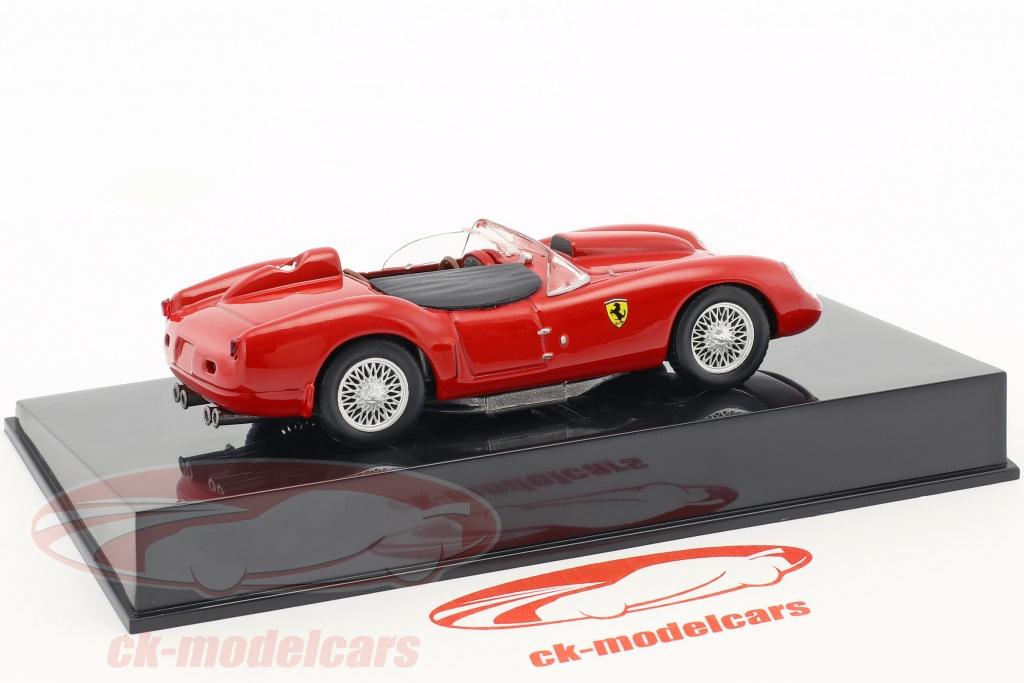 CK-Modelcars - CK47117: Ferrari 250 Testa Rossa rosso 1:43 con ...