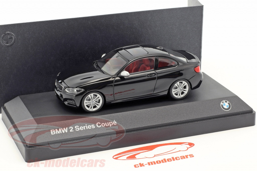 ck modelcars 80422336868 bmw 2 series coupe f22. Black Bedroom Furniture Sets. Home Design Ideas