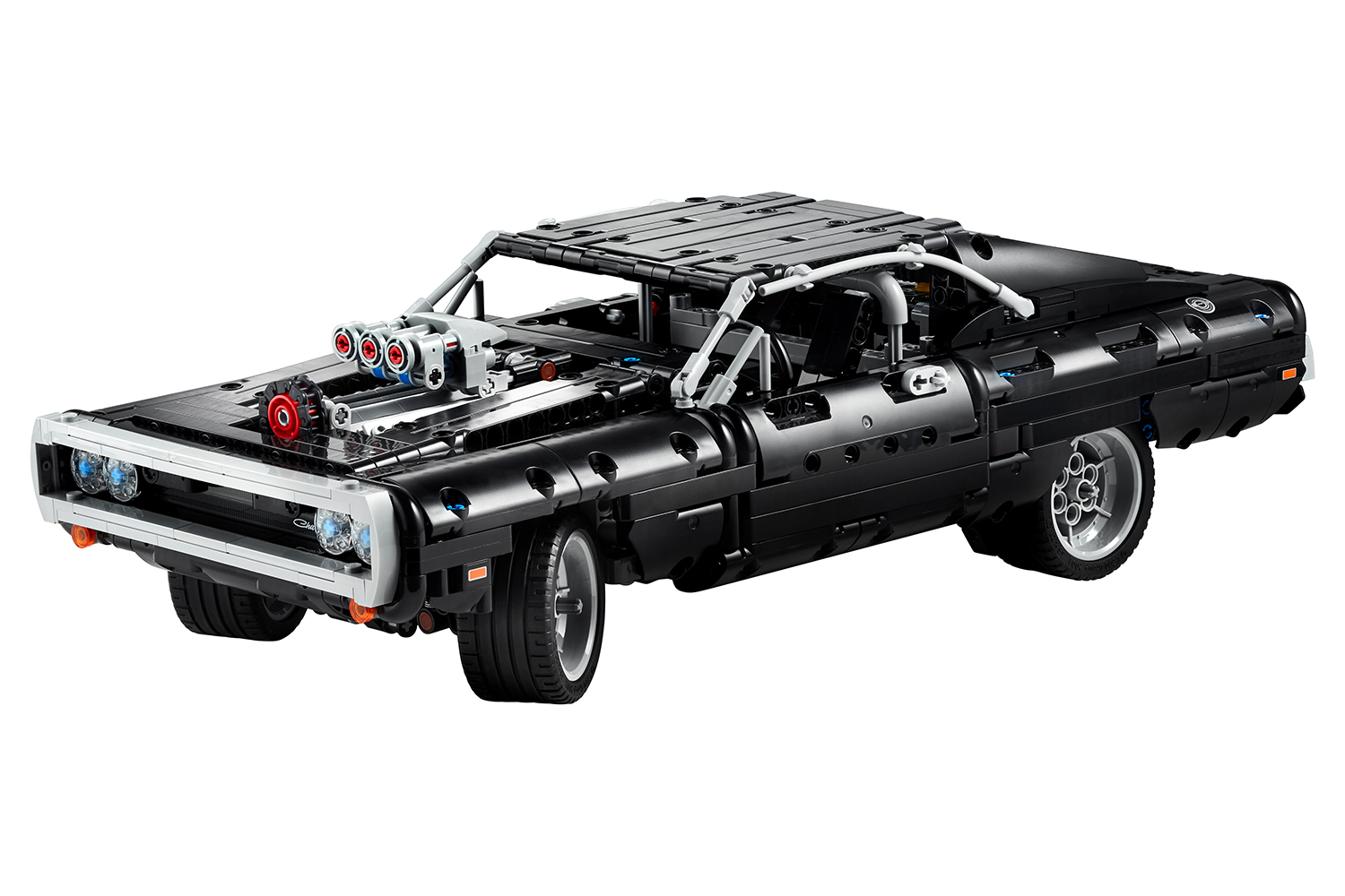 lego-technic-doms-dodge-charger-42111/
