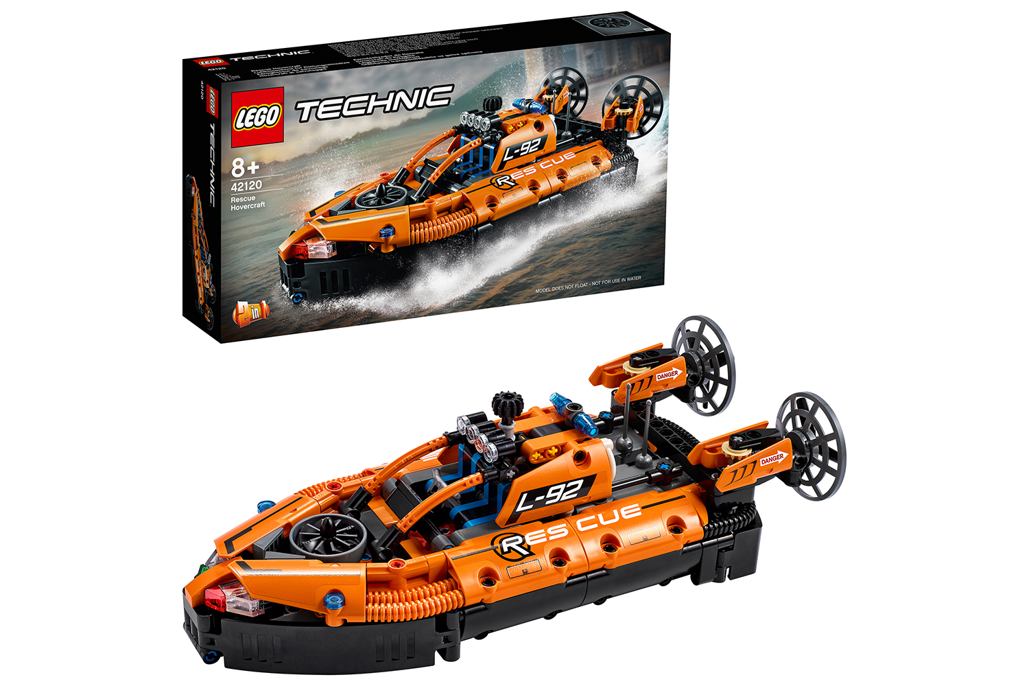 lego-technic-hovercraft-for-rescue-operations-42120/