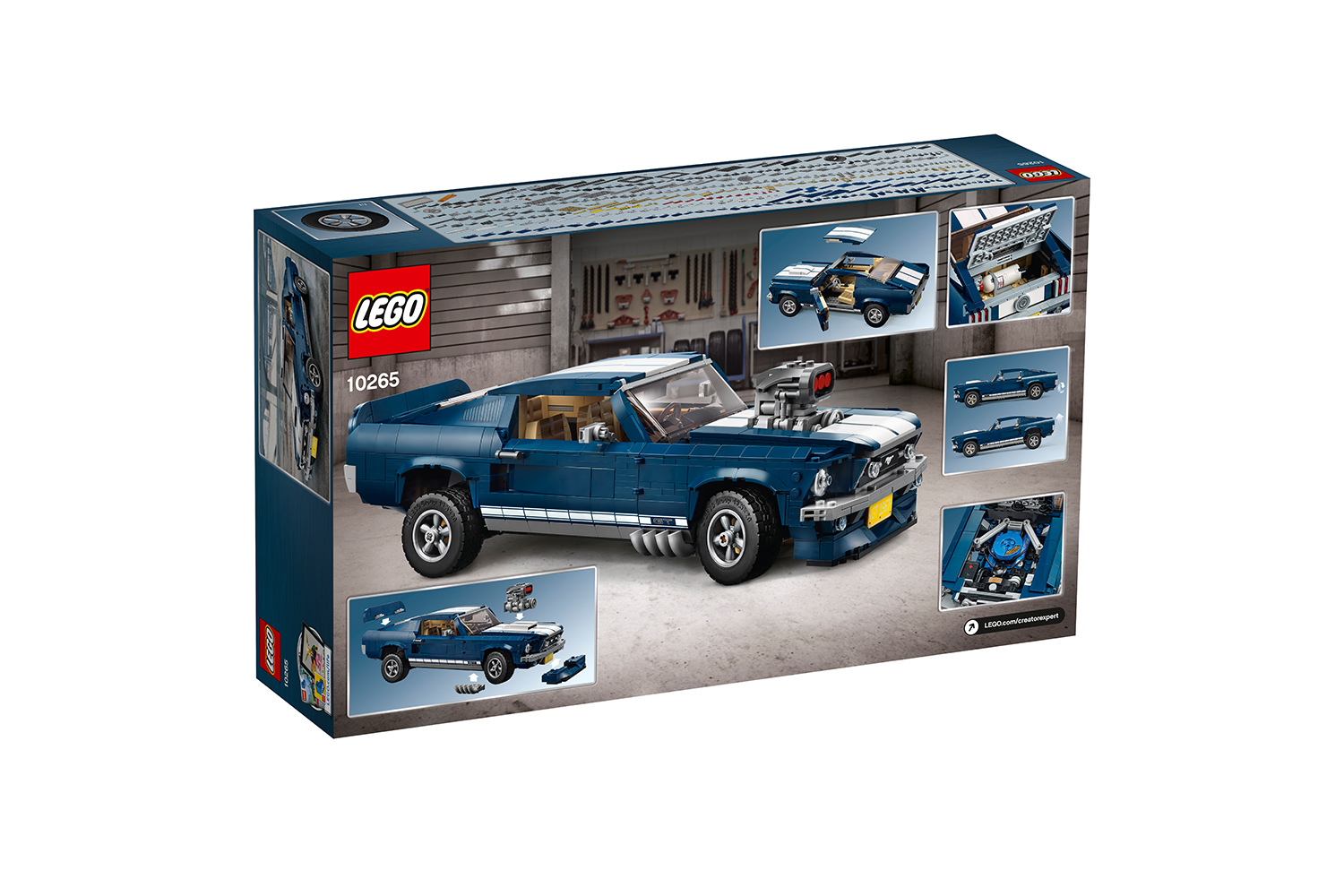 lego-creator-expert-ford-mustang-blauw-wit-10265/