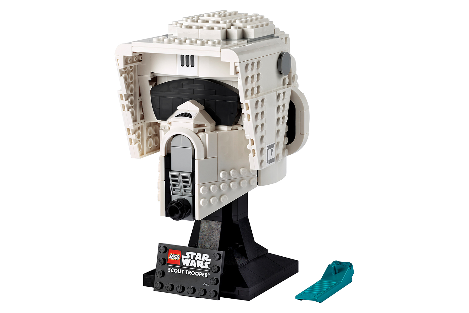 LEGO® Star Wars™ Scout Trooper™ Helm