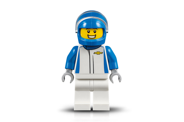 LEGO® Speed Champions Chevrolet Camaro ZL1 Race Car