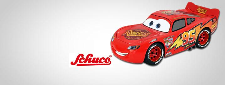 gift idea Lightning McQueen from the Disney 