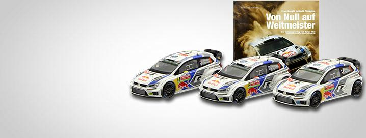 Rally Especial VW Polo WRC VENDA %%
