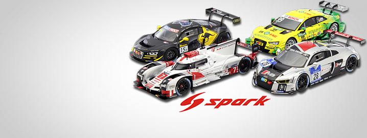 Audi Racing SALE % greatly reduced Audi R8,  R18 and RS5 DTM