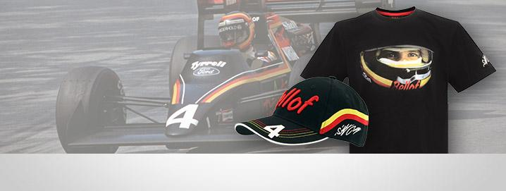 Bellof Collection Stefan Bellof Collection