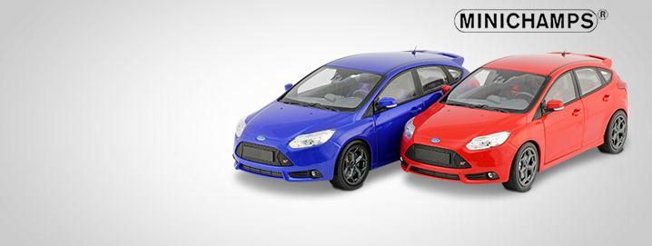 %% VENDA Ford ST Focus em 5 cores  bastante reduzido!