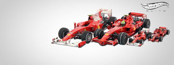 HotWheels F1 VENDITA %% Formula 1 Vendita  1:18 e 1:43