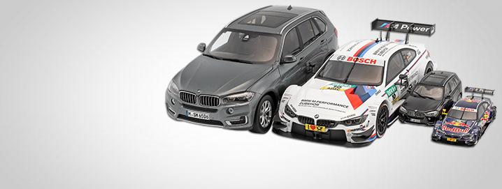 BMW SALE %% BMW models in 1:43