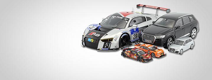 VENDA Audi %% Muitos modelos Audi em  diferentes tamanhos reduzidos!
