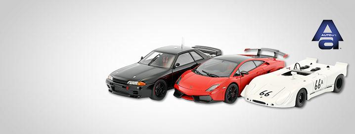 AUTOart SALE% AUTOart models 
