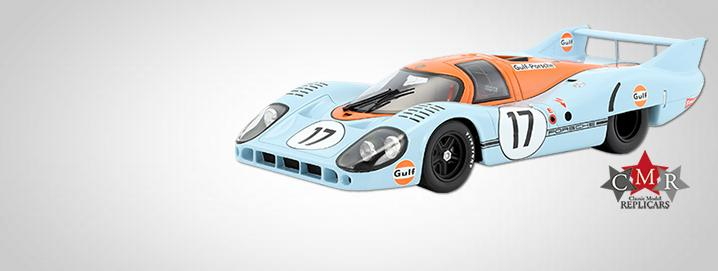 novelty Porsche 917 LH