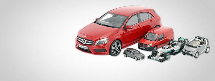 Mercedes SALE %% Zahlreiche Mercedes Modelle stark reduziert!