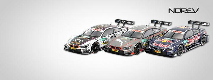 BMW SALE %% I modelli BMW DTM 