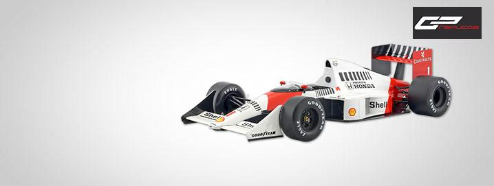 offerta speciale McLaren MP4 / 5 notevolmente  ridotto in 1:12!