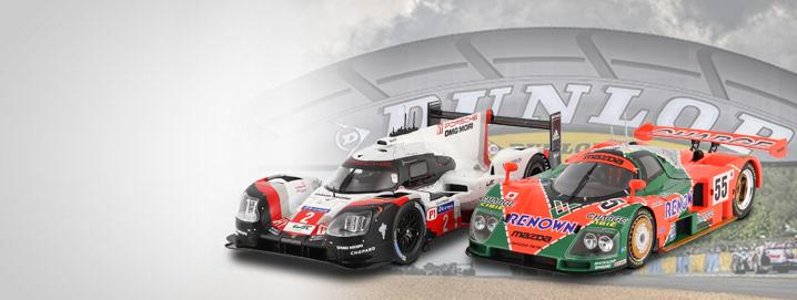 Winner 24h LeMans Winner 24h LeMans  