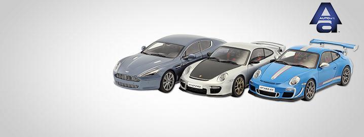 AUTOart SALE %% AUTOart Modelle  stark reduziert