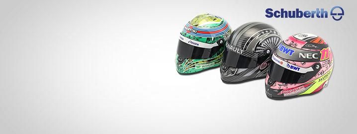 F1 helmet SALE %% Schuberth helmets on sale!
