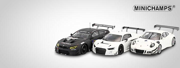 Minichamps SALE Minichamps racing models