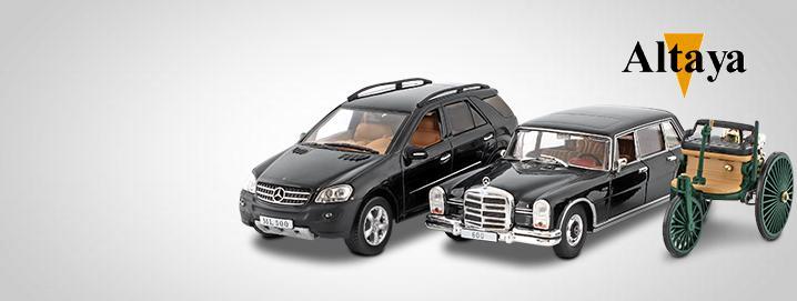 Mercedes-Benz SALE %% Mercedes -modellen sterk verminderd!