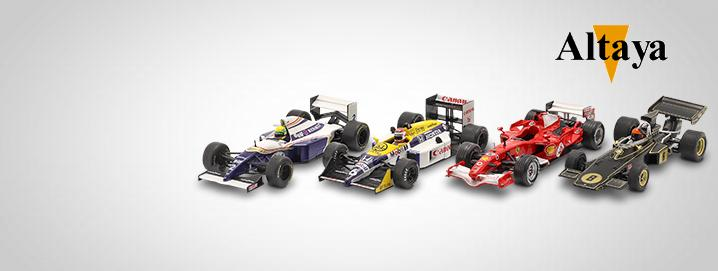 Formula 1 SALE %% Formula 1 models from 