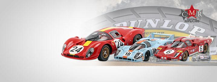 %% CMR LeMans SALE %% 24% discount on selected CMR 