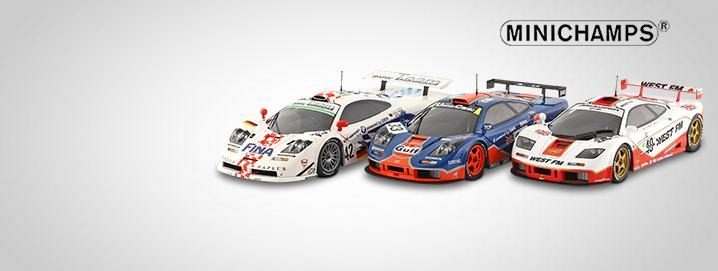 McLaren GTR SALE McLaren en vente!