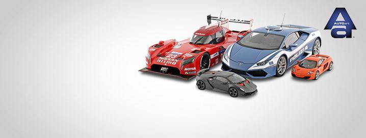 AUTOart SALE %% Grote AUTOart SALE, veel modellen sterk gereduceerd!