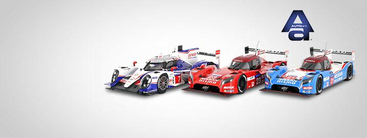 AUTOart SALE racing models of AUTOart 