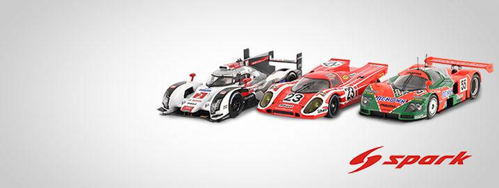 24h LeMans SALE LeMans models from 
