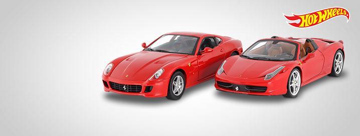 Ferrari SALE %% Modelos Ferrari  bastante reduzidos!