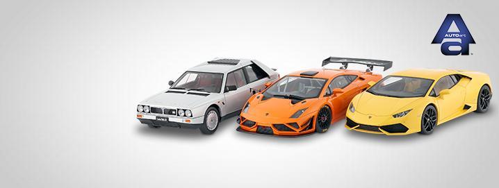 AUTOart SALE %% Grande venda de AUTOart,  variedade de modelos  de desconto!