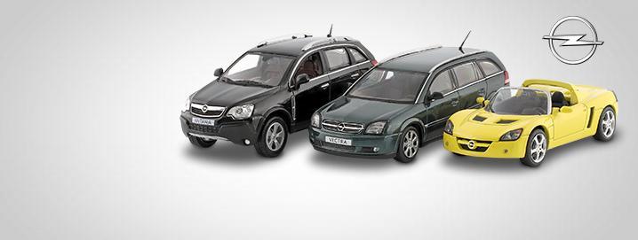 Nuovi successi Innovazioni Opel
