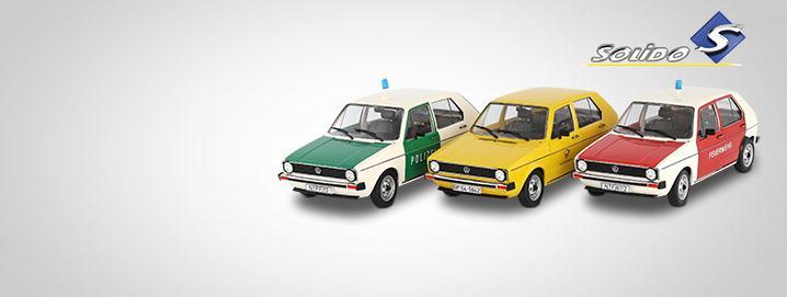Special offer Volkswagen Golf MK1 reduceret kraftigt!