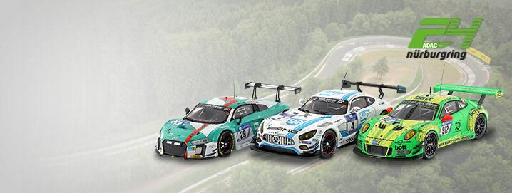 24h Nürburgring SPECIAL 24h Nürburgring SPECIAL 