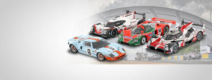 24h LeMans SPECIAL 24h LeMans SPECIAL 