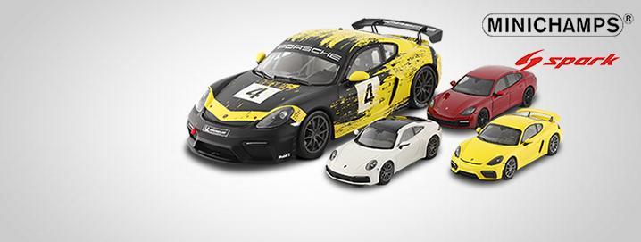 Porsche SPECIAL Zahlreiche Porsche Modelle stark reduziert!